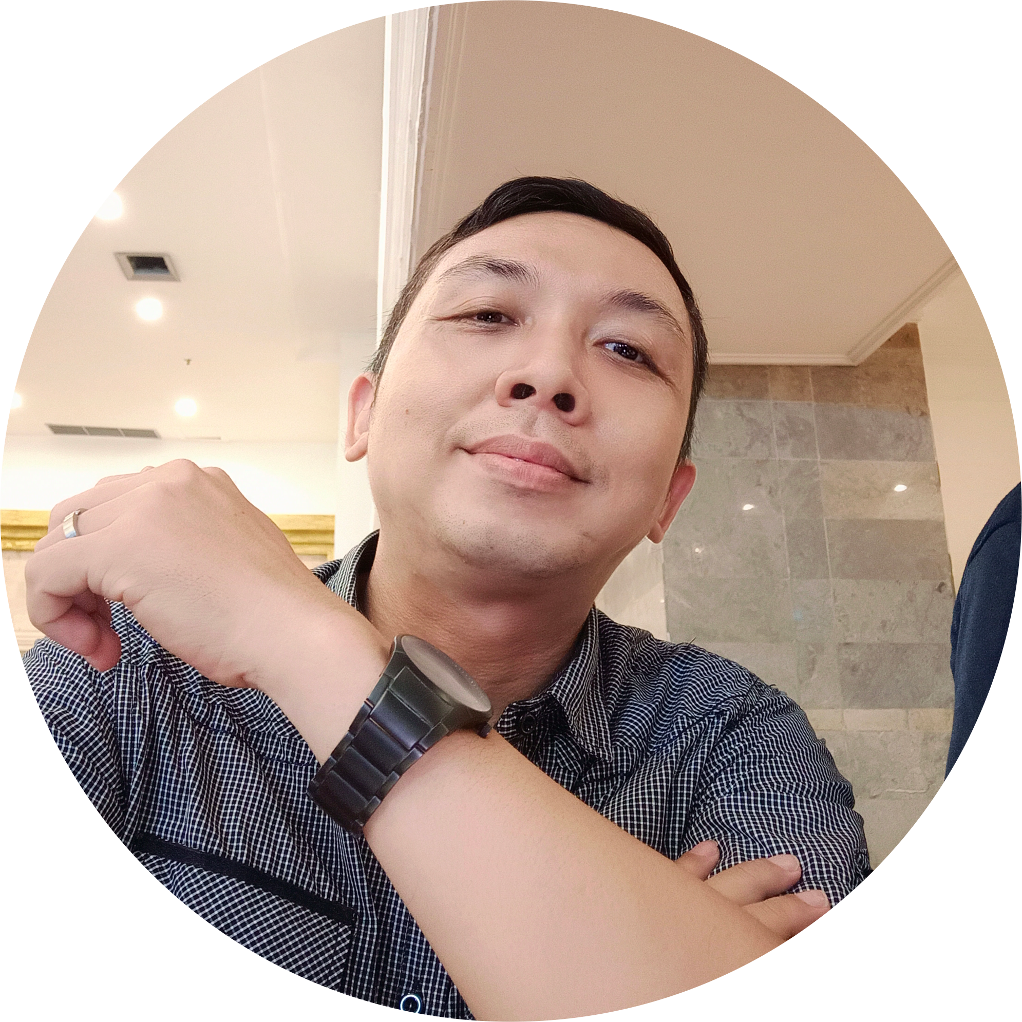 Arik Kuswanto